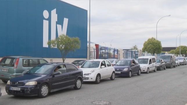 El Gobierno aprueba la apertura de dos nuevos puntos de ITV Archivo NATV