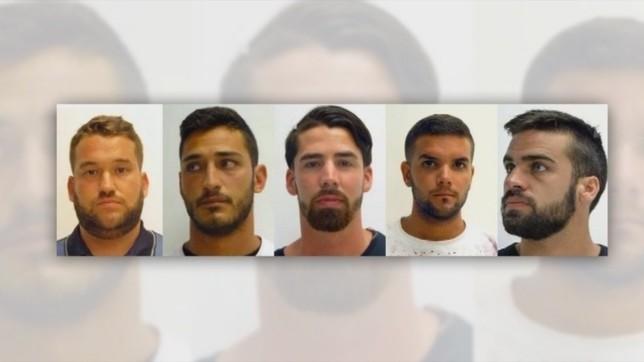 La Manada acusa a Policía Foral de la denuncia de Pozoblanco