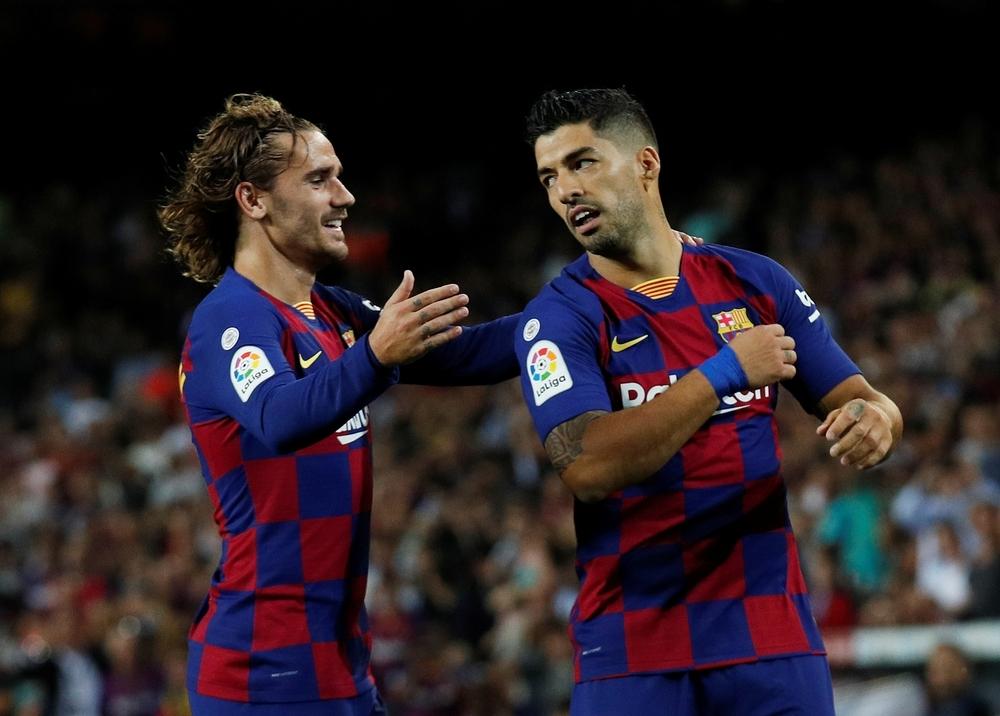 El Barça le endosa una manita al nuevo Valencia de Celades