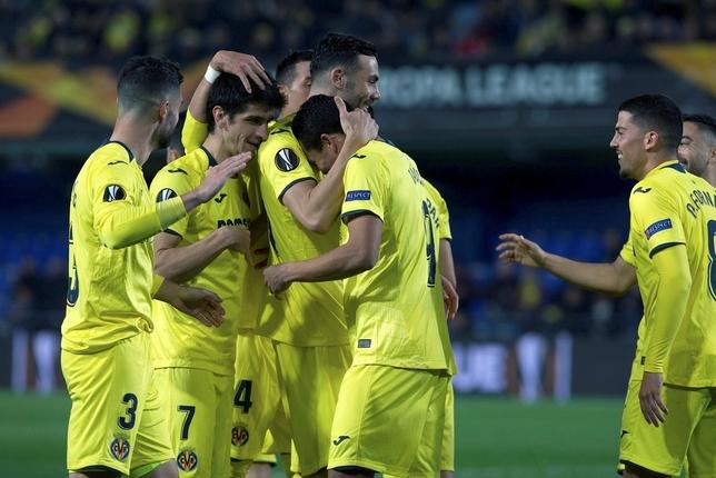 Noche agridulce para los equipos españoles Domenech Castelló