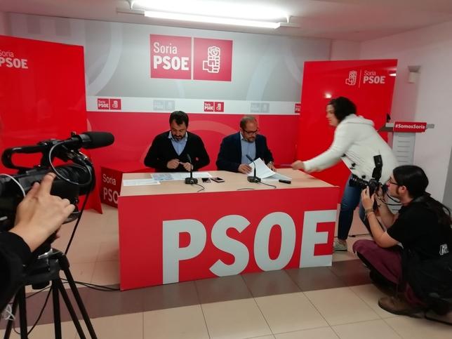 El PSOE abre la puerta a pactos en 12 municipios