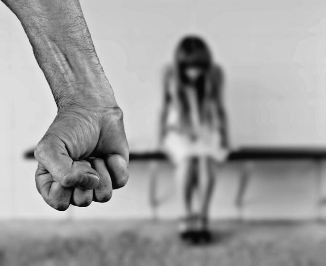 Crece un 1,9% el número de denuncias por violencia de género