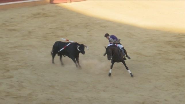La ganadería del 6 de julio ya está en la Plaza de Toros