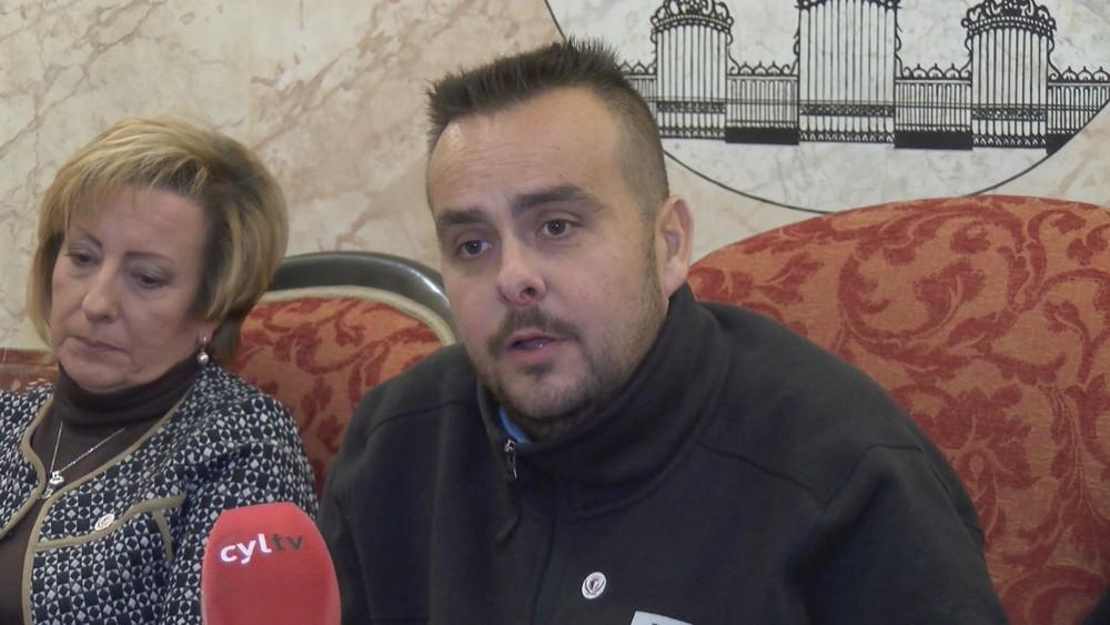 Javier Montero espera aumentar la masa social de La Granja