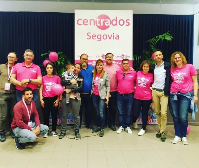 Centrados evaluará su futuro en un congreso con afiliados