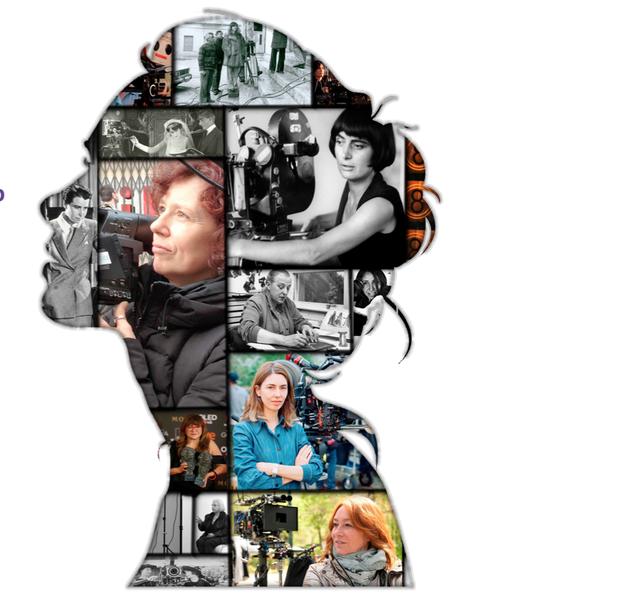 La realidad de las mujeres cineastas