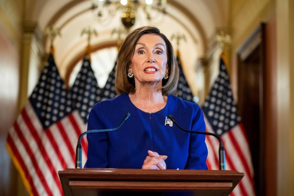 El Congreso de EEUU iniciará un 'impeachment' contra Trump