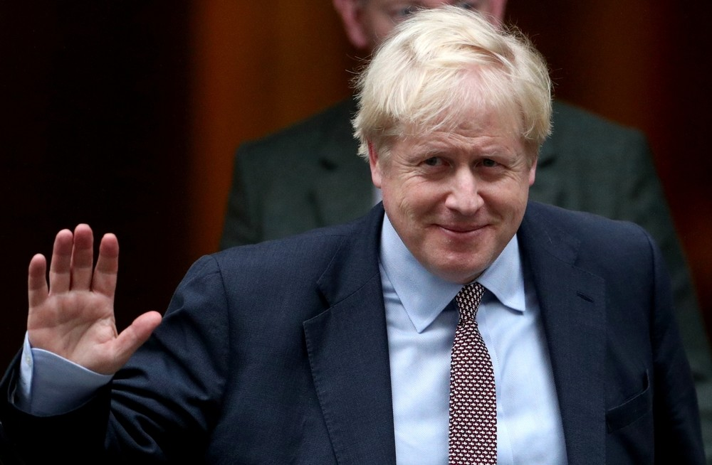 Johnson pide elecciones anticipadas para el 12 de diciembre
