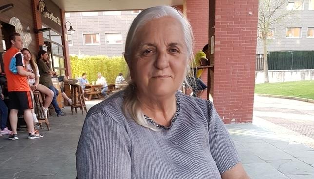 Buscan a una pamplonesa con alzheimer, desaparecida ayer