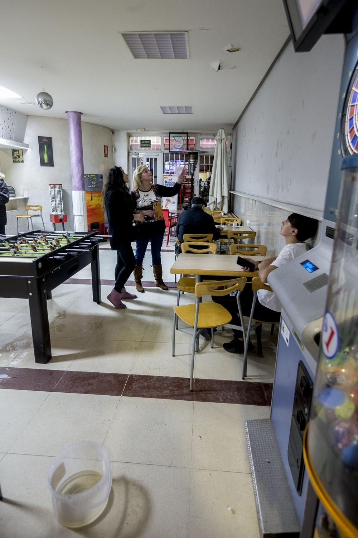 San Cristóbal clama por el arreglo del centro cultural