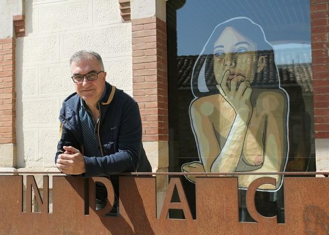 GesCulCyl recnoce la labor cultural de Cervera y Aguilar Brágimo