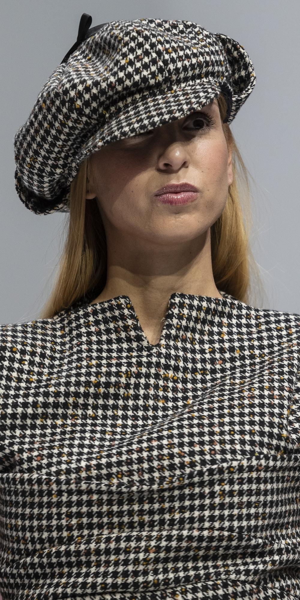 Sombrero de Pablo y Mayaya.