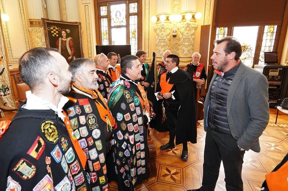 Unos 400 músicos se reúnen este fin de semana en Valladolid