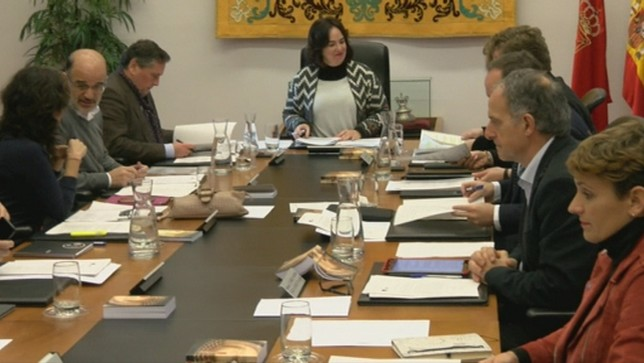 No logran acelerar la decisión final sobre Podemos-Orain Bai