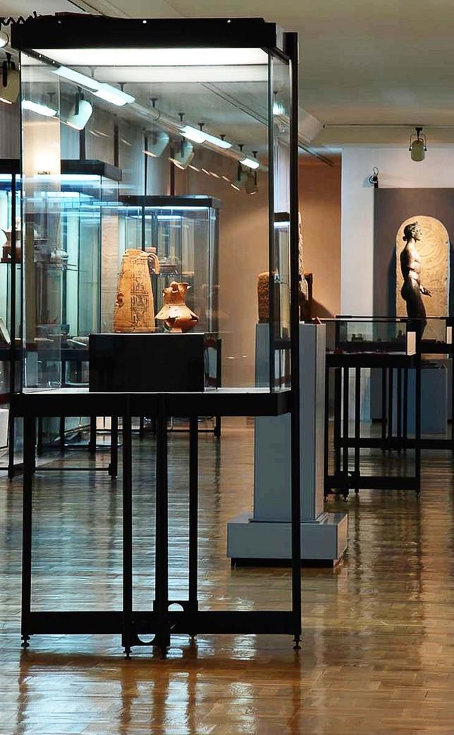 Museo Numantino, la mente puesta en el salto cualitativo