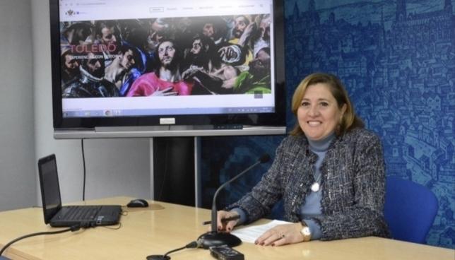 Rosana Rodríguez, consejera de Educación.