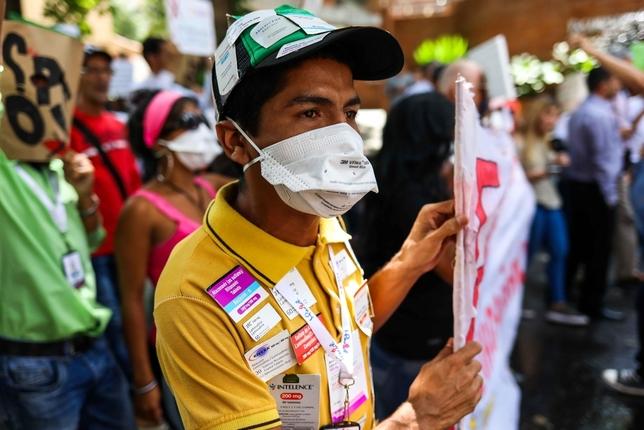 La OMS advierte de que el sida está desatendido en Venezuela