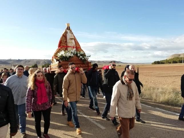 Tradicional jornada de San Julián en Tarancón