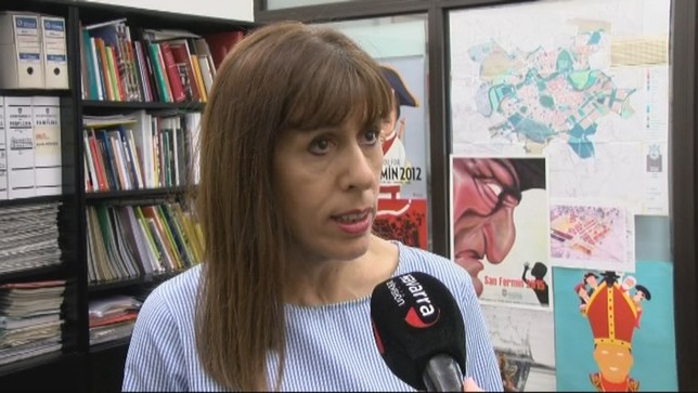 Esporrín asegura que no ha habido acuerdos con Navarra Suma NATV