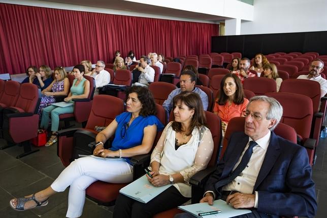 Jueces de Vigilancia Penitenciaria debaten en Ciudad Real