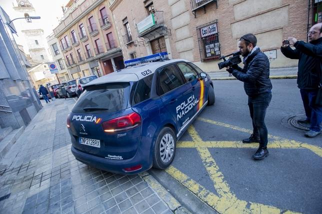 Suspenden el juicio de un hombre por violar a sus hijas Pablo Lorente