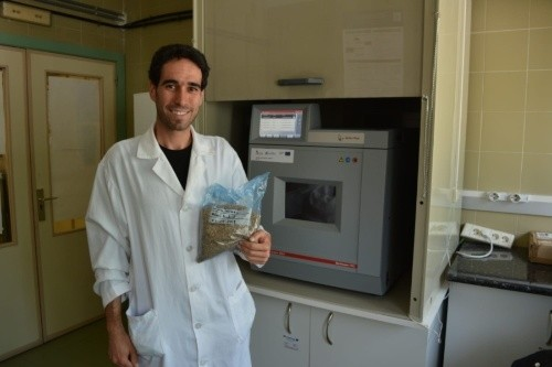 La UVa convierte los residuos de cerveza en 'gasolina'