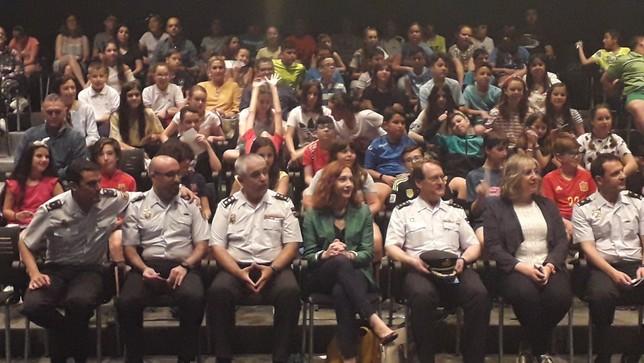 """Puertollano cuenta ya con 253 pequeños """"ciberexpertos"""""""