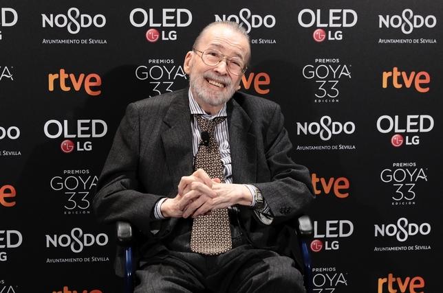 Fallece Chicho Ibáñez Serrador a los 83 años
