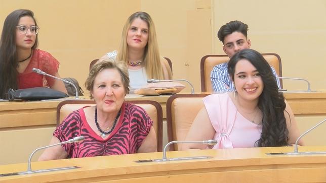 Segovia tendrá por primera vez un alcalde de las Fiestas