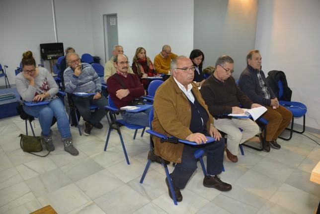 Galán prevé unos presupuestos participativos de 800.000 euro