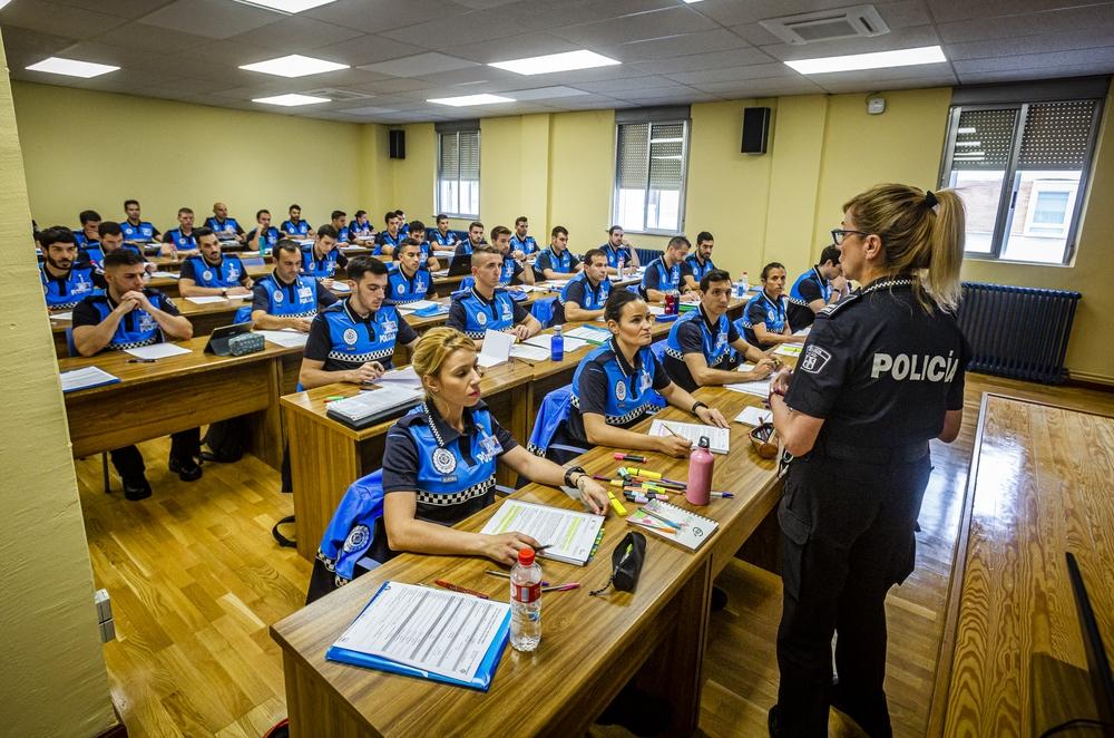 Academia de la Policía Municipal