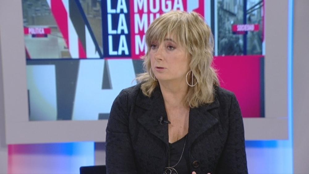Ollo en Navarra TV: