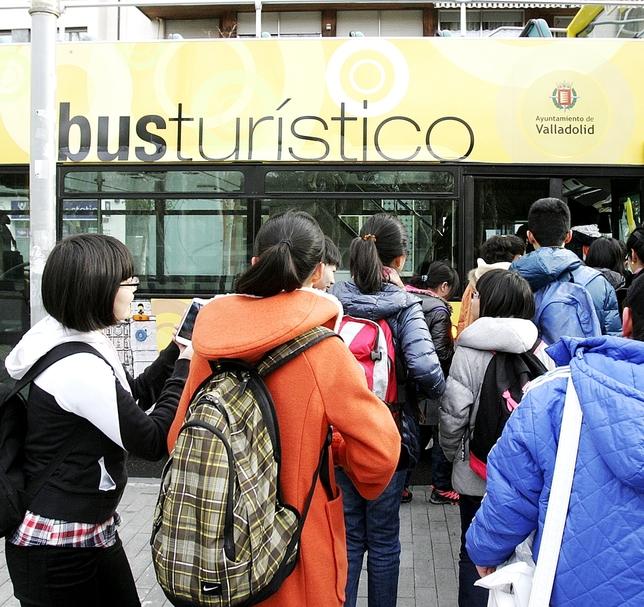Valladolid busca explotar nuevos nichos turísticos