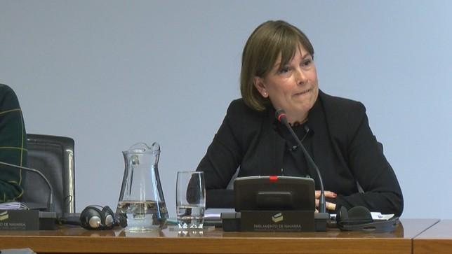 Barkos niega rotundamente irregularidades en el caso Davalor