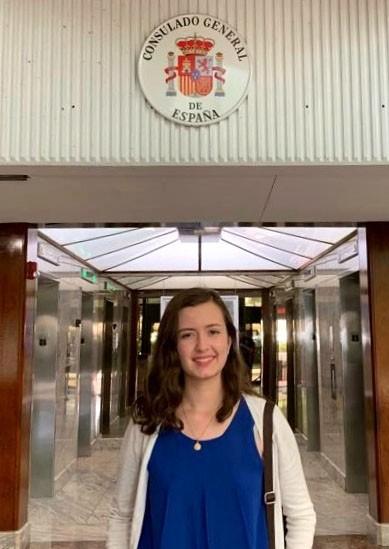 Embajadas y consulados, destino de 31 estudiantes navarros