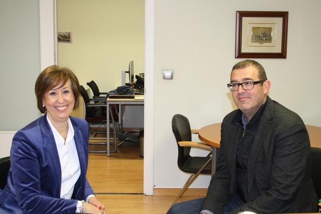 La exsubdelegada Pilar Sanz, nueva gerente del ECyL