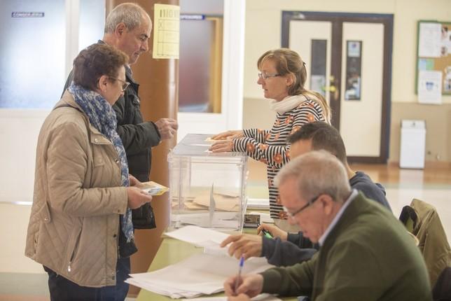 El PP gana en Ávila con el peor resultado de su historia
