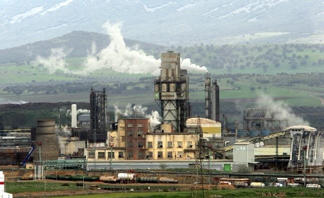 Puertollano tendrá la mayor planta de hidrógeno verde