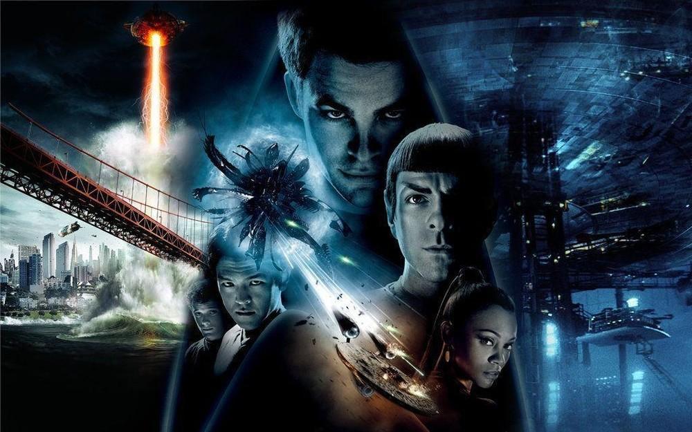 Paramount echa el freno a la nueva película de 'Star Trek'