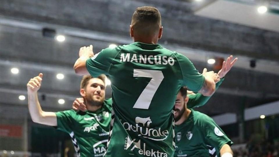 Osasuna Magna inicia 2020 recibiendo al Córdoba (19h)