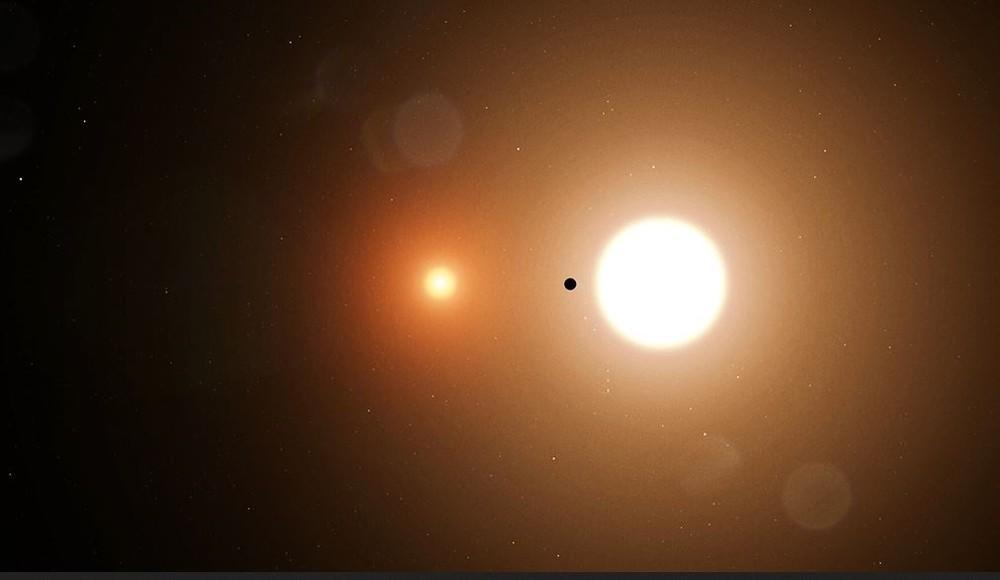 La Nasa encuentra una posible nueva 'Tierra'