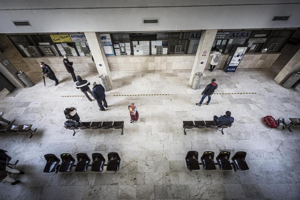 Restablecen el diario a Madrid y el servicio a Barcelona