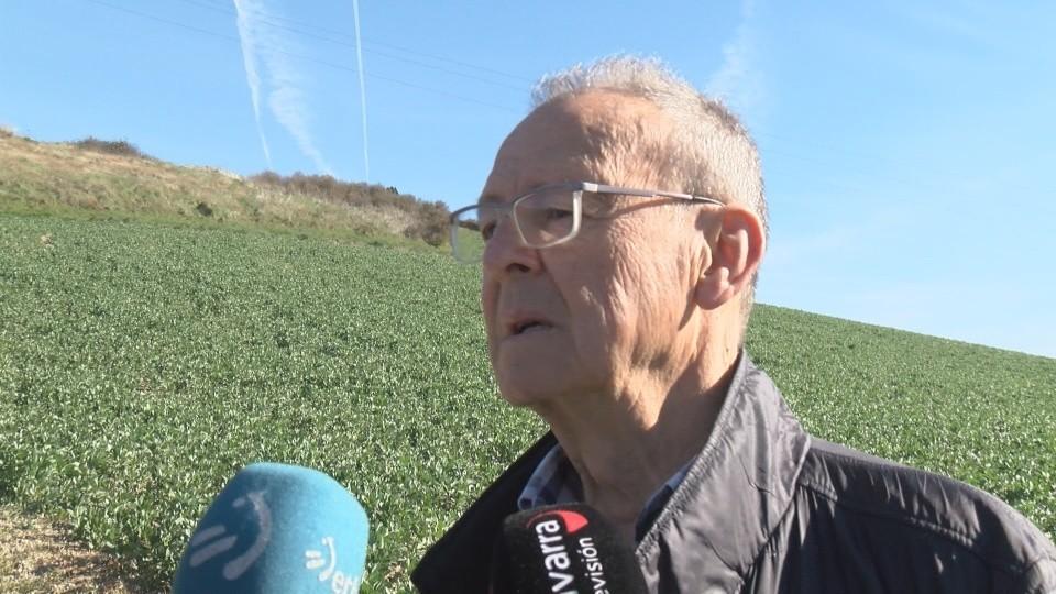 Carlos Eugui, piloto experto, recuerda con emoción a Miranda
