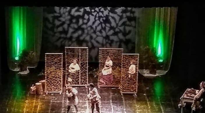 La Diputación premia al teatro no profesional