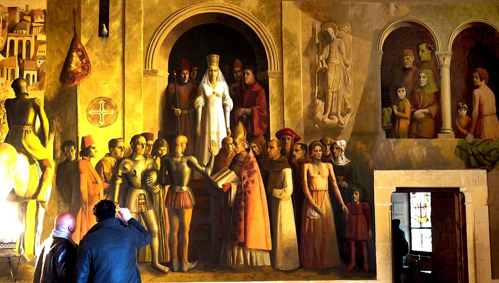 La historia de Segovia como nunca antes te la han contado