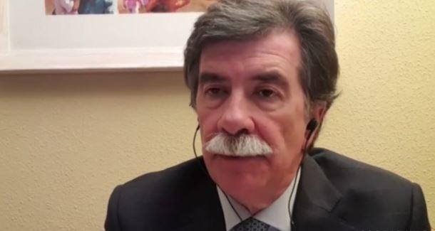 Javier Urra, psicólogo infantil