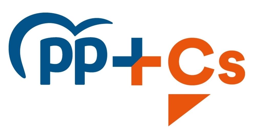 PP y Cs firman la coalición electoral para el País Vasco