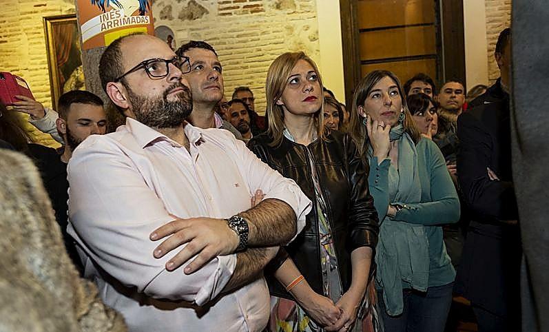 Arrimadas garantiza los pactos con el PSOE en la región