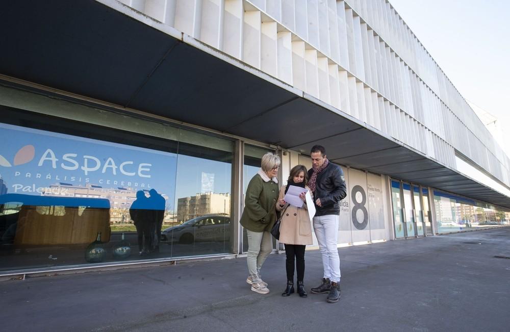 Aspace ultima un innovador centro de día para septiembre