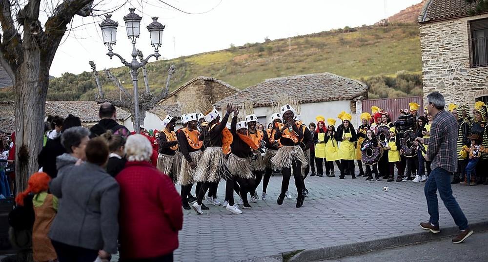 Savia Nueva En La Estrella Noticias La Tribuna De Toledo
